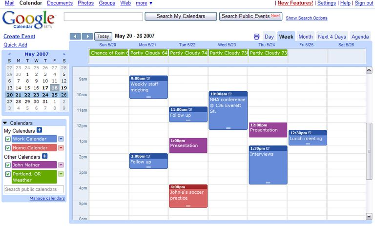 Windows Phone Calendar Do