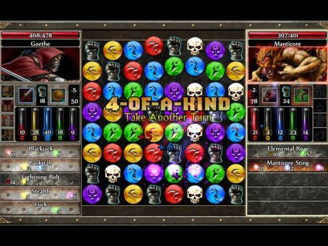 The 6 Best Match 3 Puzzle Games
