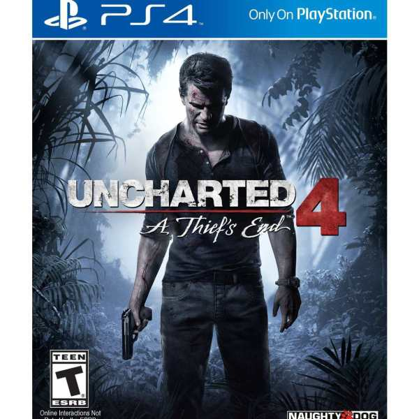 The 11 Best PlayStation 4 Games to Buy in 2018 Best Overall  Uncharted 4  A Thief s End