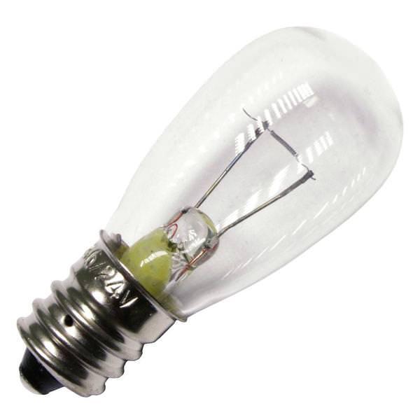 Miniature Light Bulbs 24v