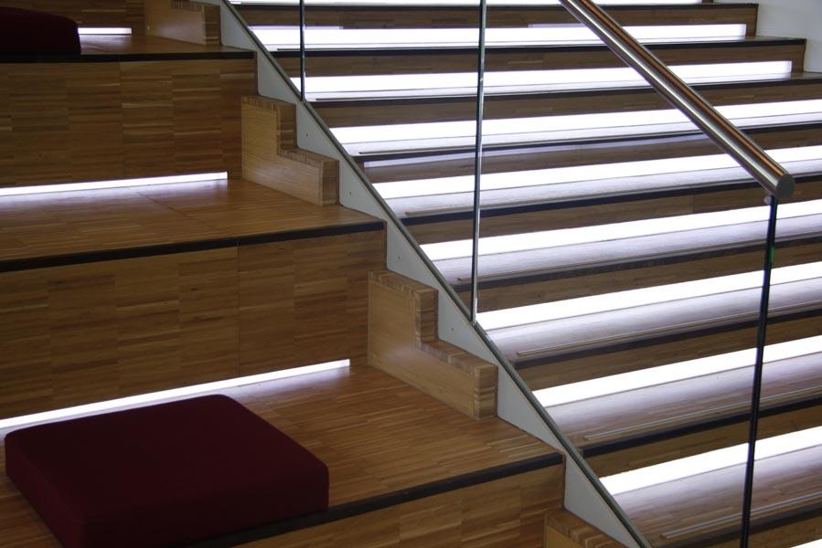 Information About Stair Lighting Ccfl Lightsticks Light