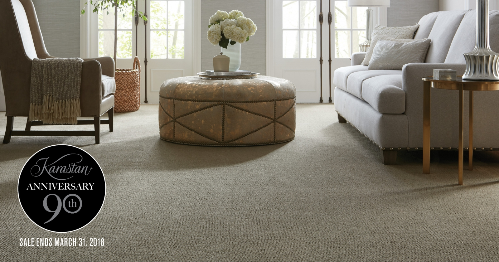Save on Karastan Carpet at Carpets and Floors  Inc    Lighthouse     Save on Karastan Carpet at Carpets and Floors  Inc