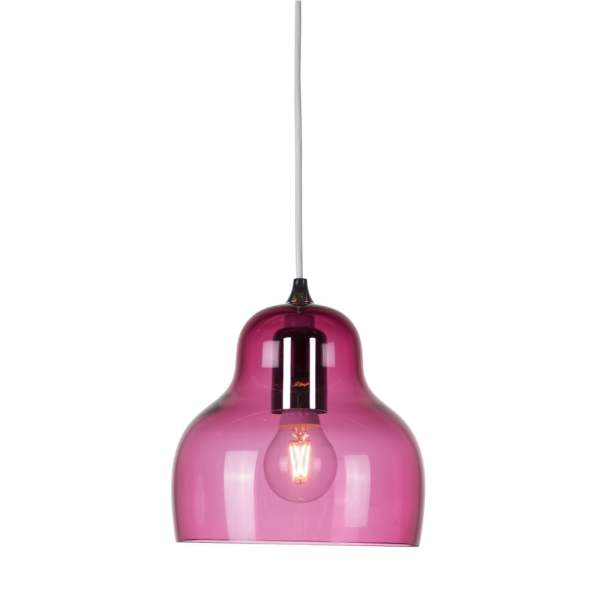 pendant lighting pink # 29