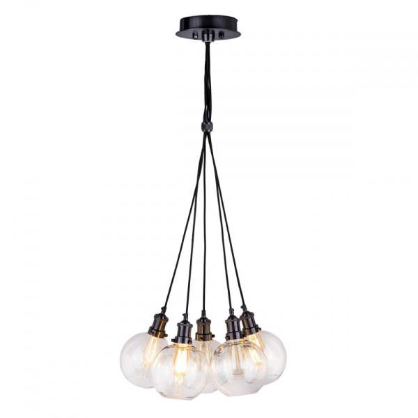 industrial cluster pendant lighting # 30