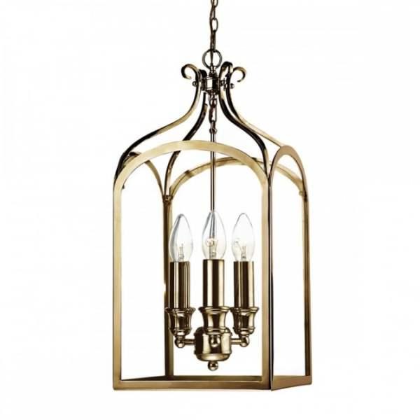 pendant lantern ceiling light # 4