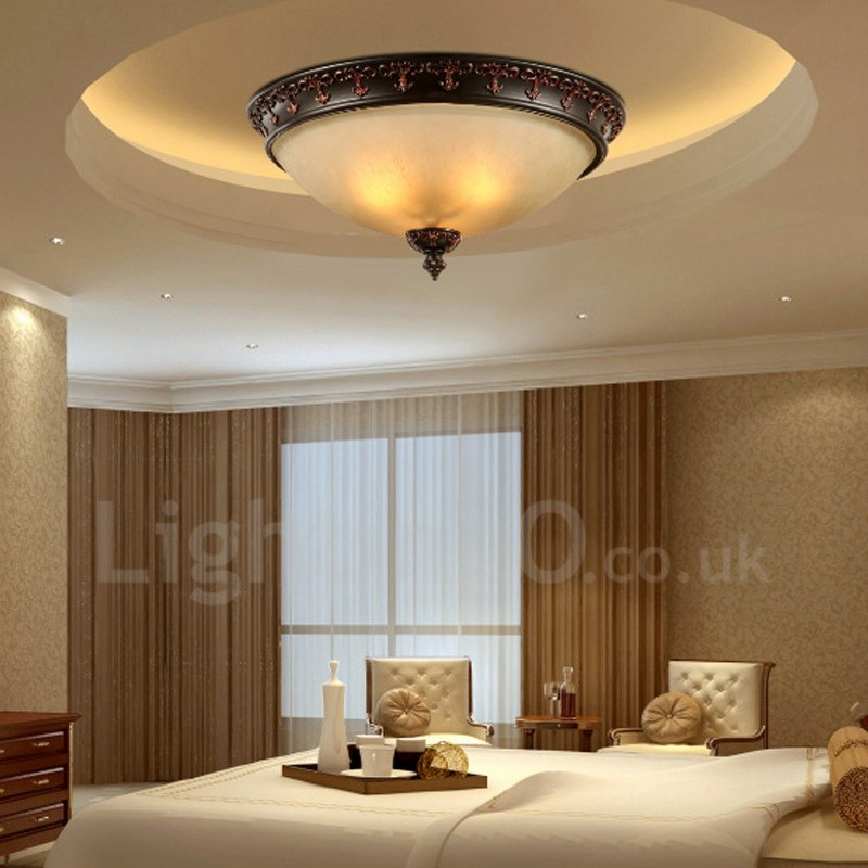 Led Flush Ceiling Lights Uk