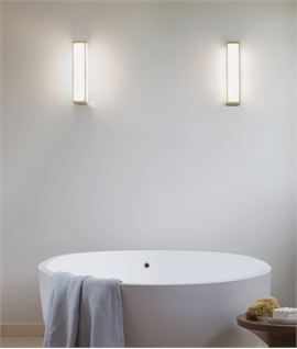 Bathroom Wall Lights Lighting Styles