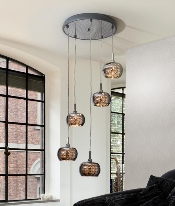 Lamp Shade Pendant Light