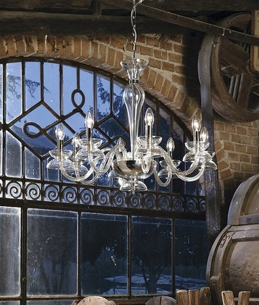 crystal chandelier traditional # 31