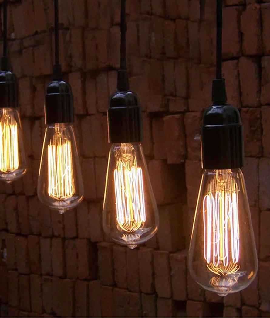 Multiple Pendant Lighting