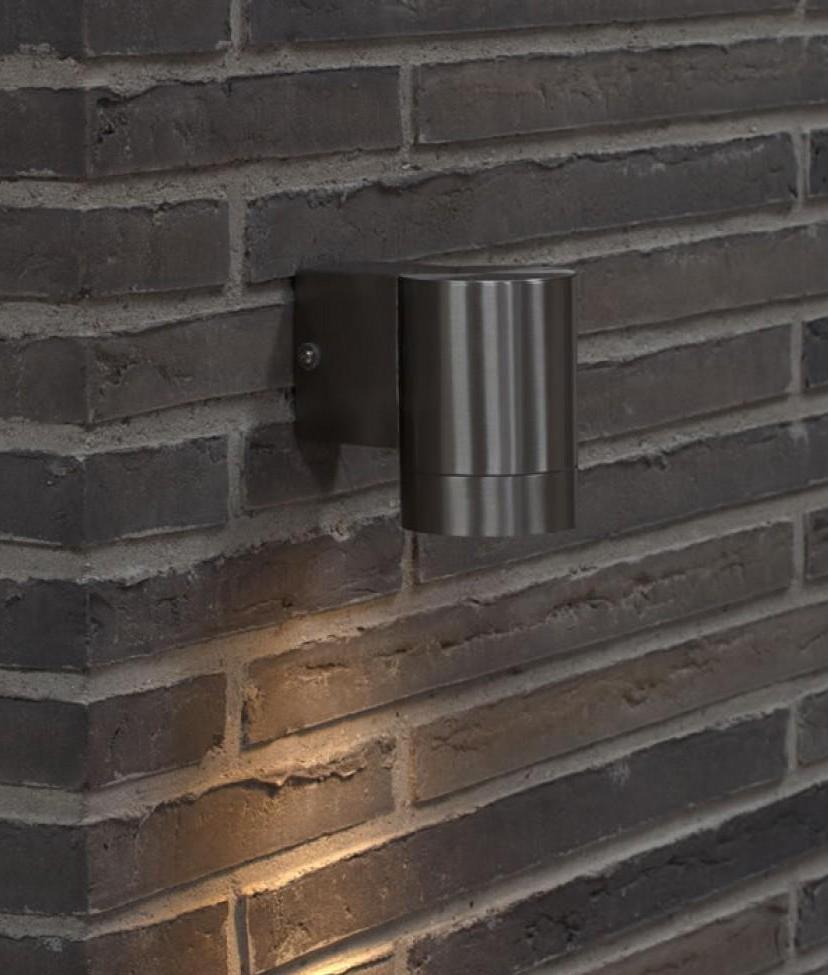 Exterior Wall Downlight Gu10 Lamp
