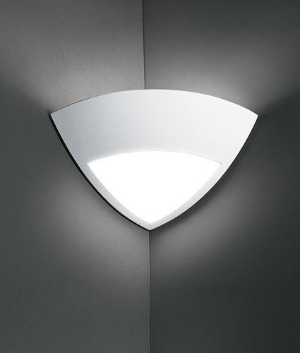 Natural Plaster Amp Corner Uplight