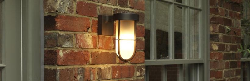Funky Pendant Light