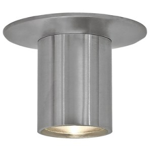 Outdoor Flush Mount Ceiling Fixtures   Flush Mounted   Semi Flush     Rocky H2 120 Volt Ceiling Mount Downlight