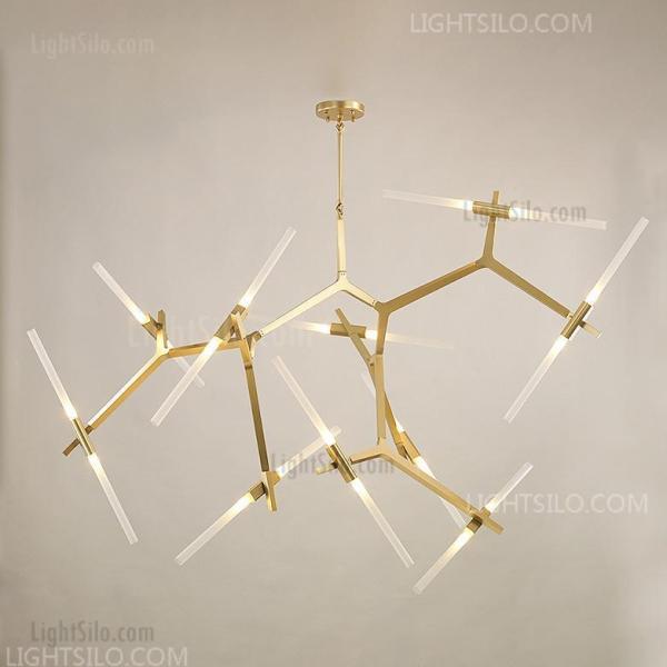 designer pendant light # 16