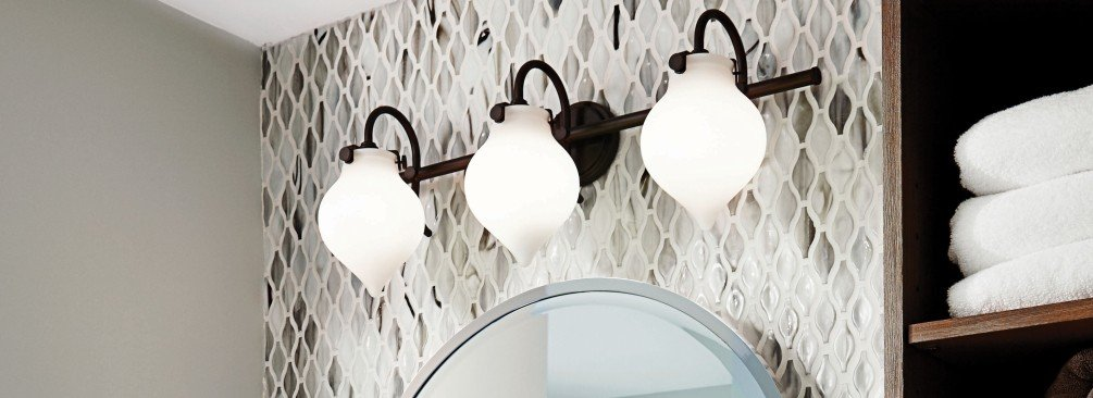 Bathroom Wall Light Fixtures