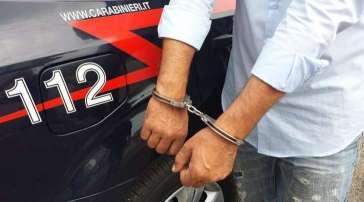 Spaccio di droga a Genova, 30enne albanese arrestato dai carabinieri