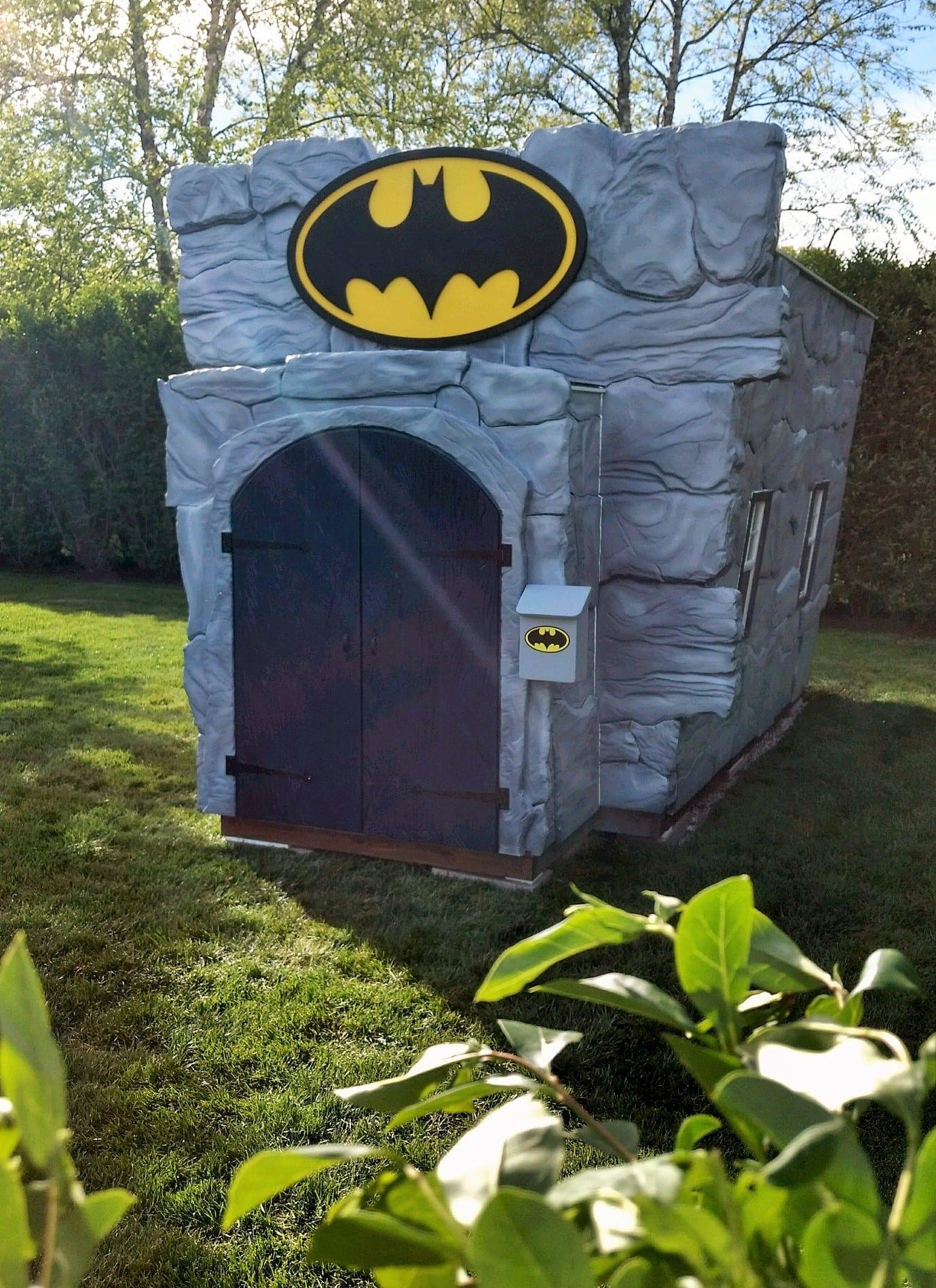 Childrens Custom Playhouses Diy Playhouse Plans Lilliput