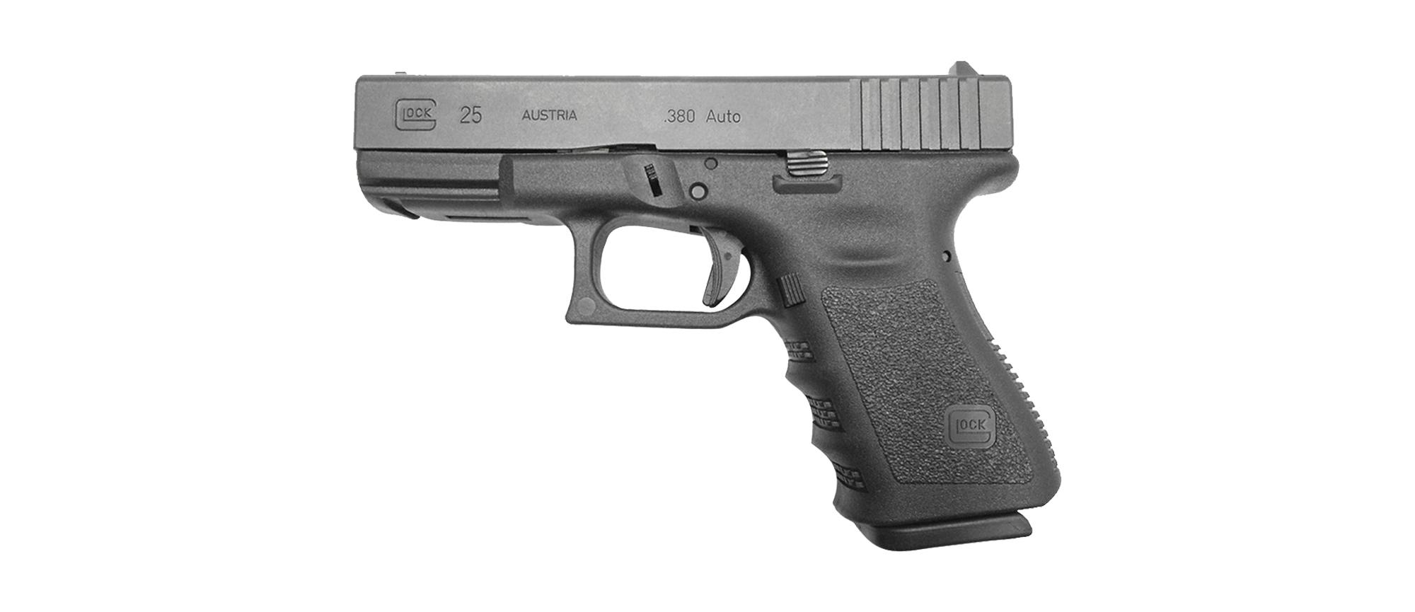 Glock 17 Schematic Diagram