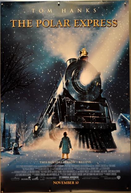 polar express film # 43
