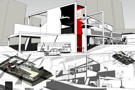 berkley interior design bachelor of interior design interior