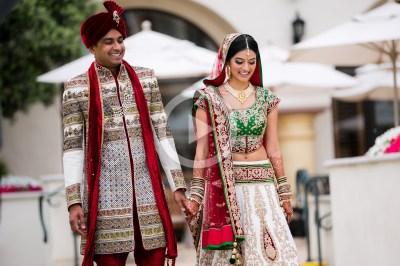 Los Angeles Wedding Photographer in Orange County