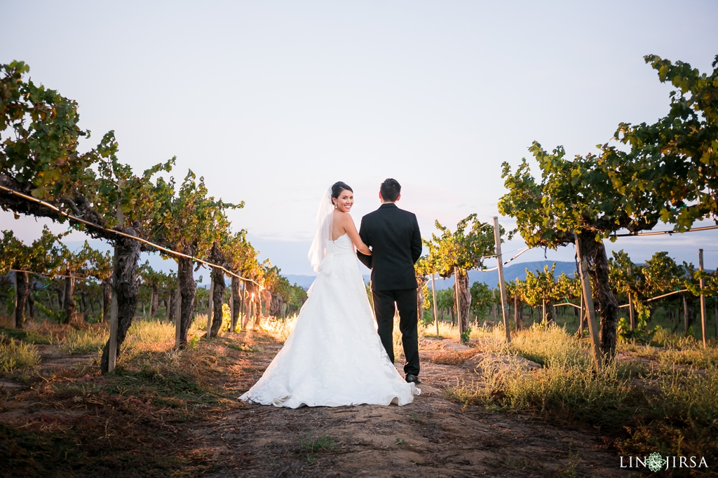 Ponte Winery Temecula Weddings