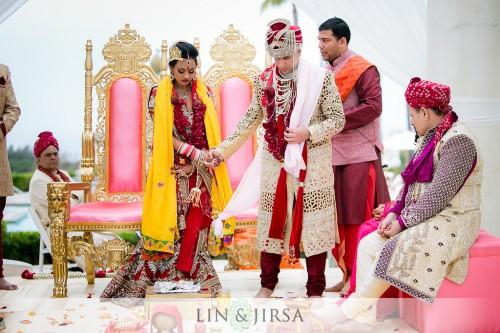 Spiritual Wedding Rituals