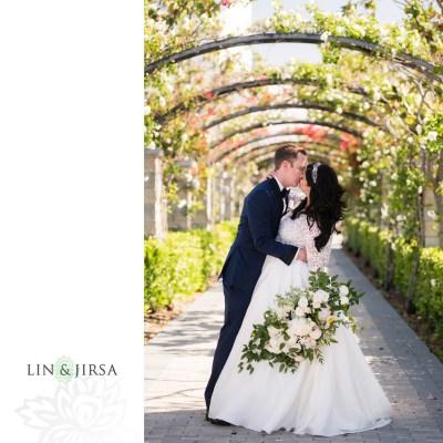 Ritz Carlton Dana Point Wedding | Sabine & Patrick