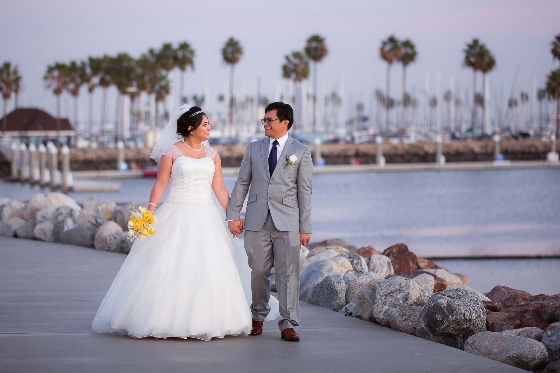 Beach Wedding Events