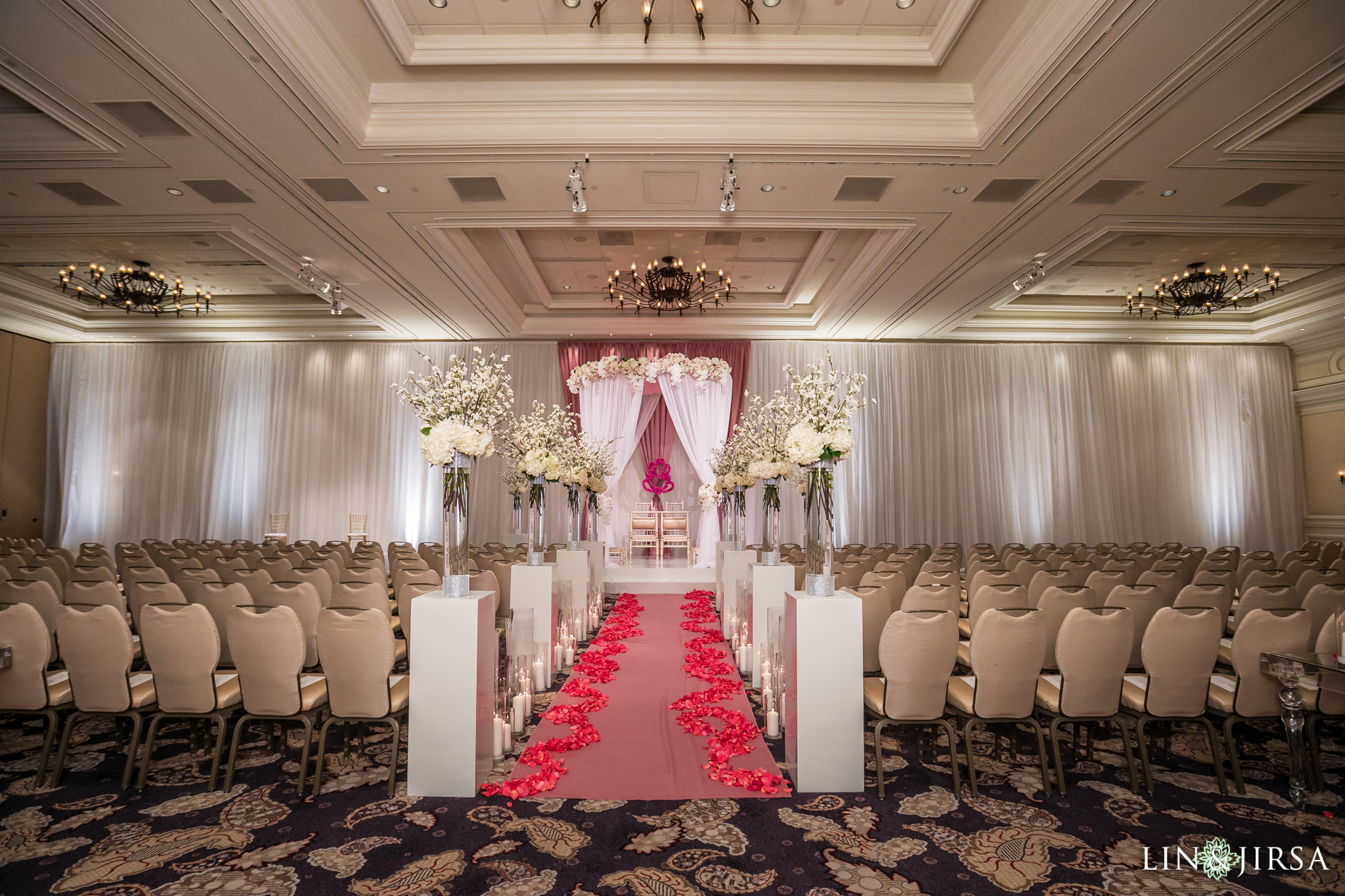 Planning Wedding Ceremony