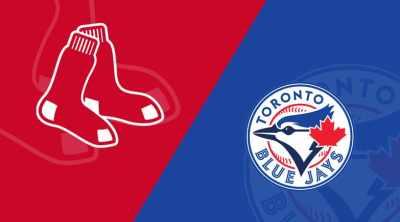 Toronto Blue Jays vs Boston Red Sox 4/11/19: Starting ...