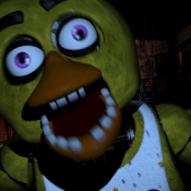 Five Nights At Freddys 4 All Sounds In Game (3)