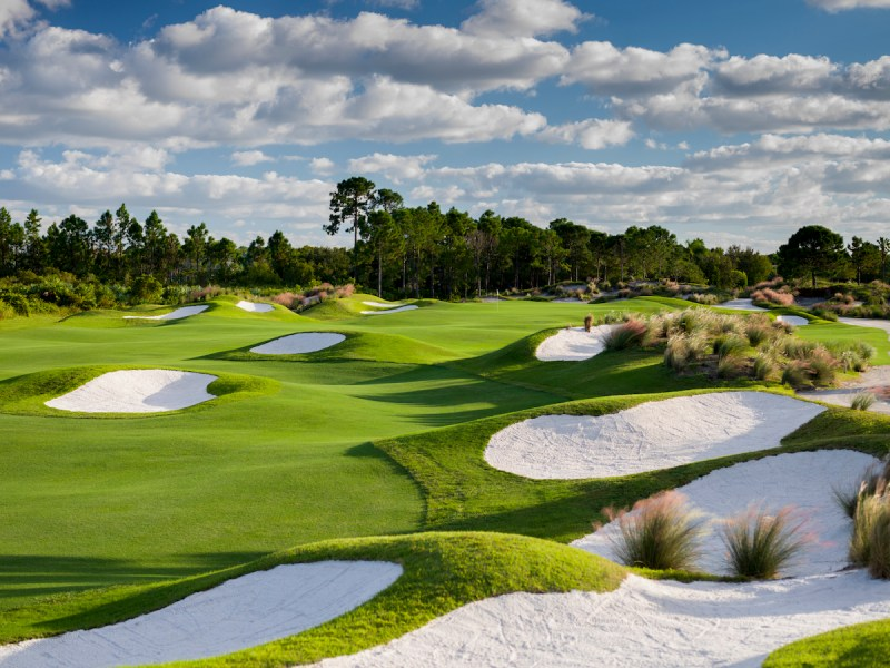 PGA Golf Club   Resort  Port St  Lucie   LINKS Magazine PGA Golf Club
