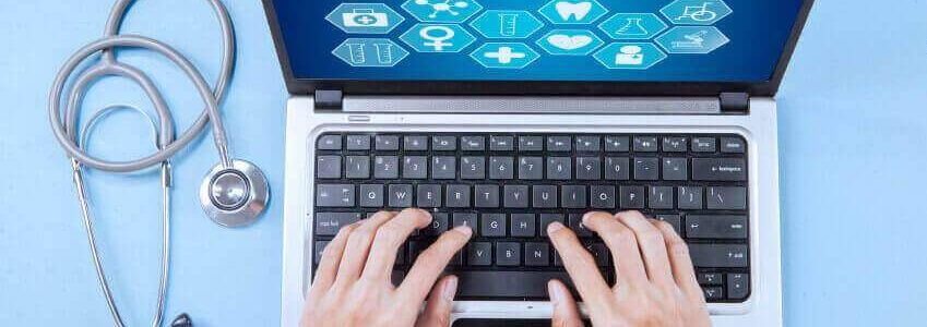 IT Support for Healthcare and Medical Practices