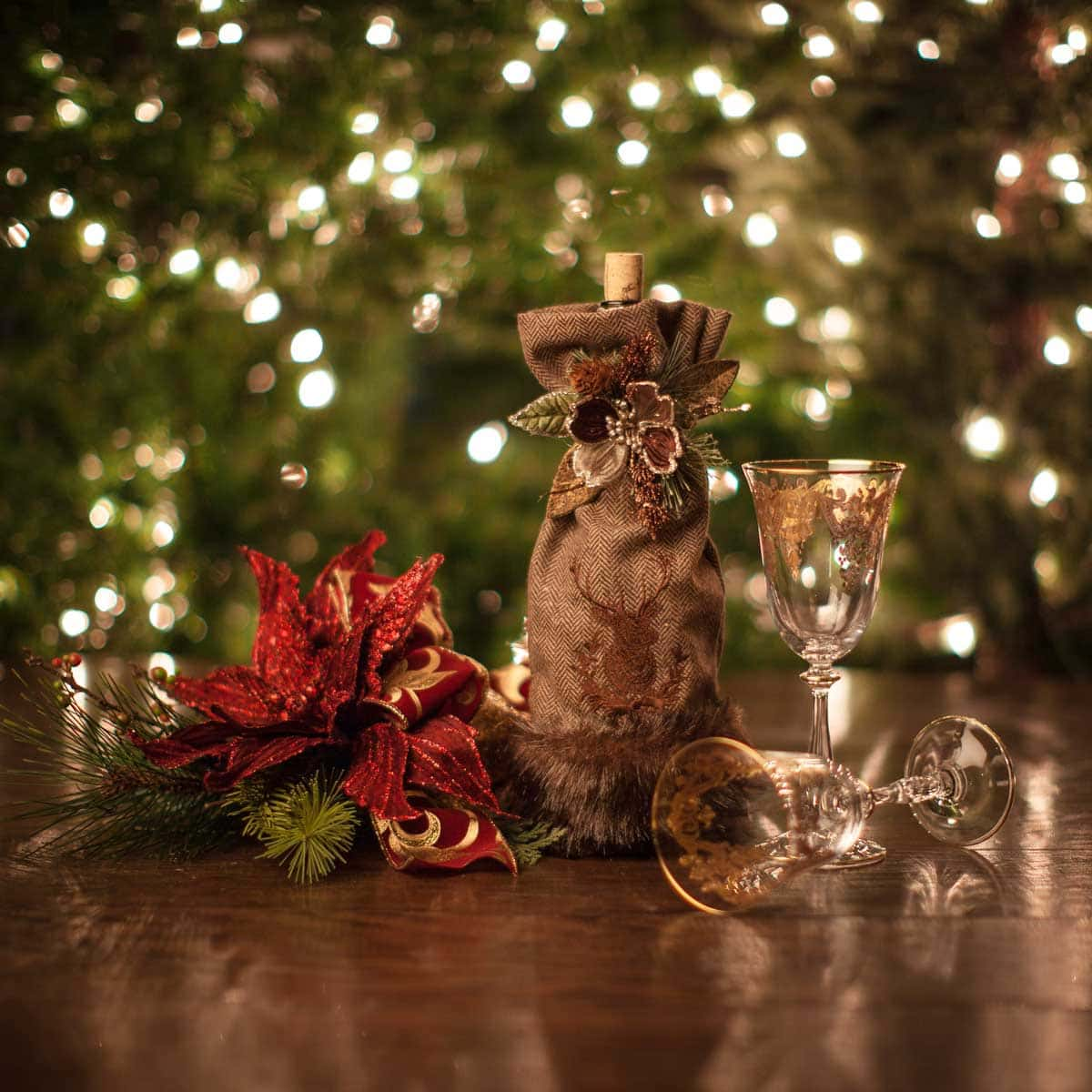 Christmas Home Decor Linly Designs