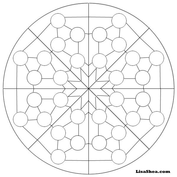 Create Your Own Mandala
