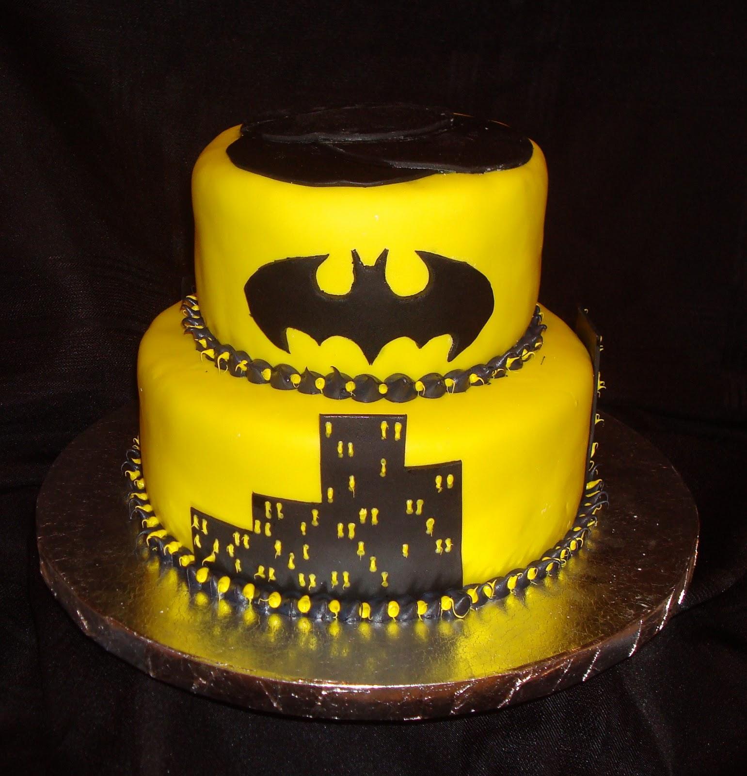 Batman Cakes Decoration Ideas Little Birthday Cakes