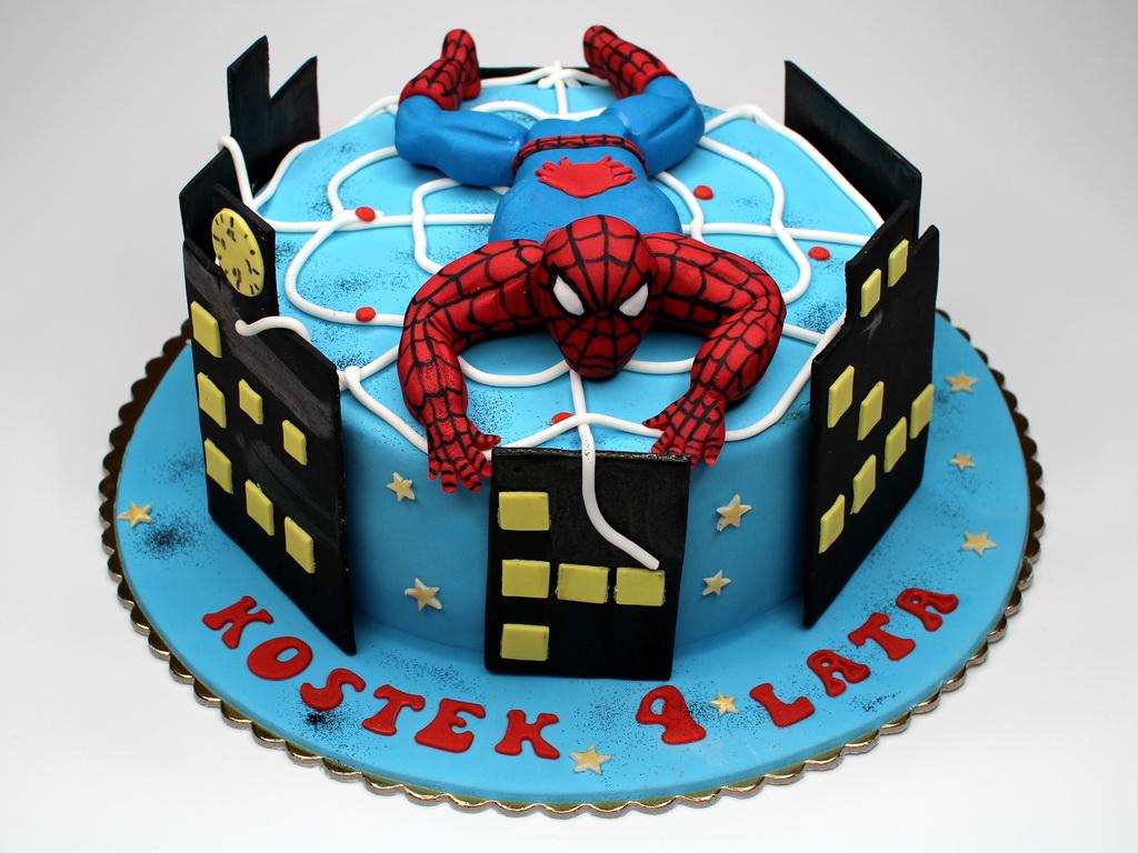 Happy Birthday Cake Decoration Ideas