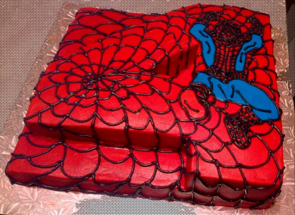 Easy And Designs Cool Cake