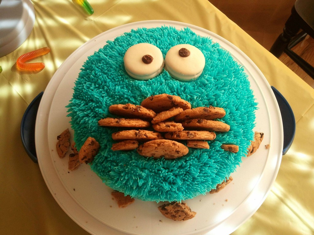 Easy Cake Decorating Ideas Kids