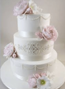 Elegant wedding cakes     Decoration ideas   Little Birthday Cakes elegant wedding cakes pictures