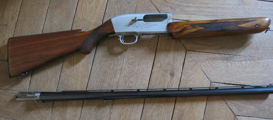 Browning Light Twelve