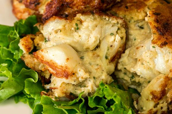 Maryland Fried Oyster Batter