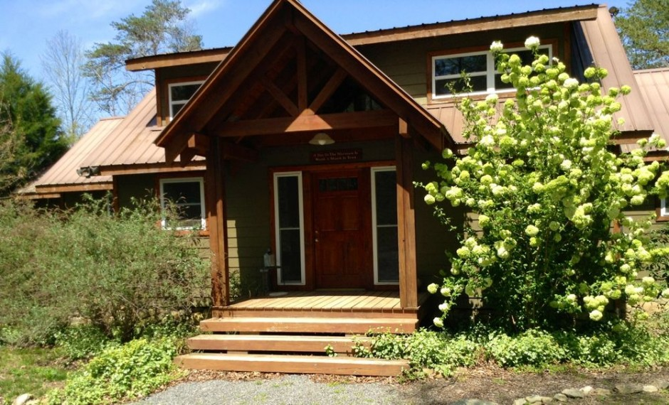 Vacation Home Rental