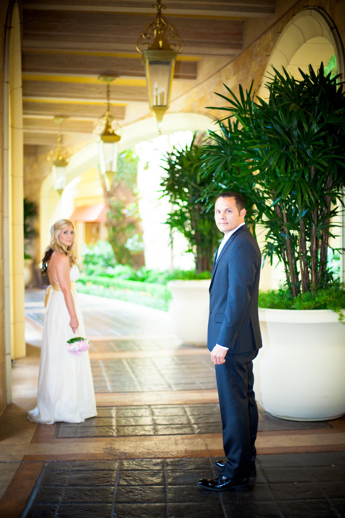 Simply Spectacular Skyline Suite Wedding Mgm Grand 187 Little Vegas Wedding