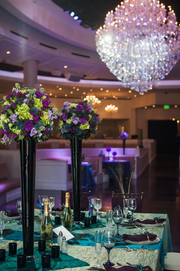 Vegas Weddings Tropicana