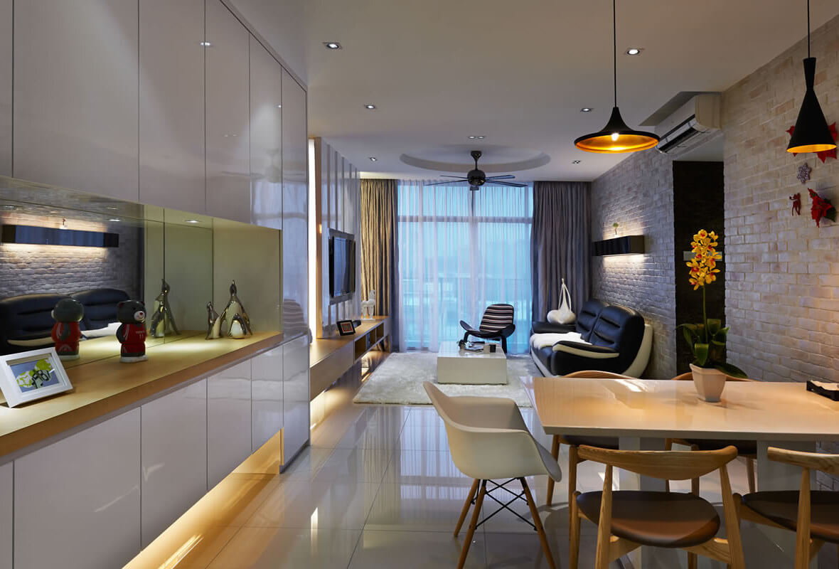 Best Condo Interior Design
