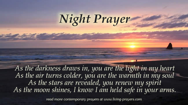 Good Night Blessings Images And Quotes: Goodnight Blessing Quotes