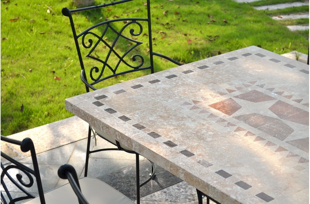 Garden Patio Table And Chairs